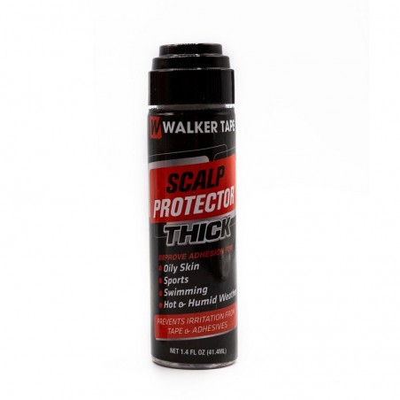 Scalp Protector Thick 1.4 oz | Creates Barrier Against Irritation and Improve Bond Time